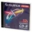 FUJI CD-R 80 52x Jewel (10)