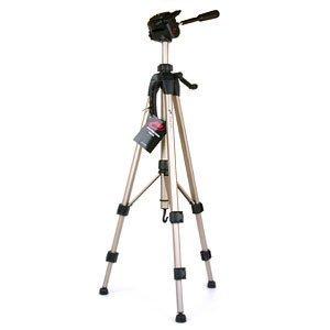 Перейти на страницу товара   ECSA-3750 Шт Era 64/160 cм 1500 г., 2 уровня, чехол, фото/видео, до 3,5 кг (8/96)