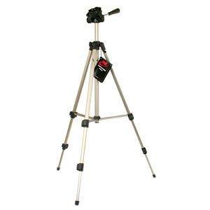 Перейти на страницу товара   ECSA-3512 Шт Era 50/130 cм 720 г., 1 уровень, чехол, фото/видео, до 1,5 кг (20/160)