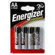 Перейти на страницу товара Элемент питания ENERGIZER LR06 BL4 (96)