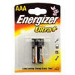 Перейти на страницу товара Элемент питания ENERGIZER LR03 BL2 Ultra (4/24/48)