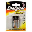 Перейти на страницу товара Элемент питания ENERGIZER LR06 BL2 Ultra (24/96)