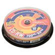 Перейти на страницу товара  Digitex CD-RW 80 16x-24x Cake box (10/600)