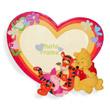 Перейти на страницу товара Фоторамки Innova 10*15 Winnie Heart (PR8816)