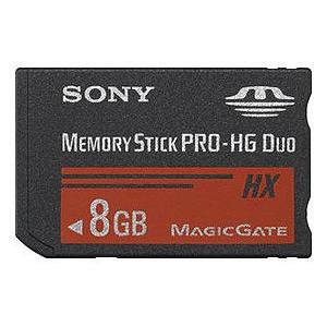 Перейти на страницу товара  Sony Sony Memory Stick DUO Pro 08 Gb Mark2 HX (0/10/0)