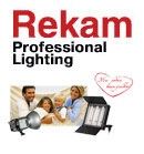 Rekam - professional lighting