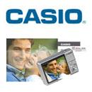 Цифровые камеры  Casio