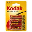 Батарейки Kodak